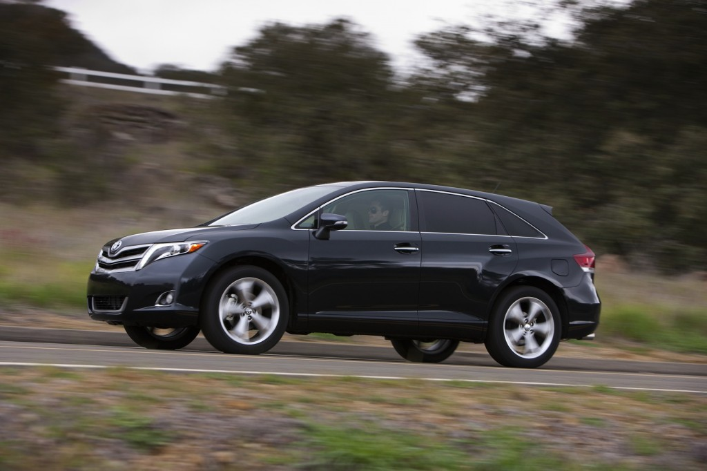 Changes For The 2014 Venza | Autos Post