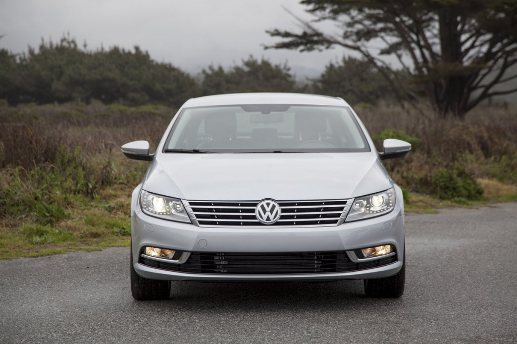 2014 volkswagen cc vw pictures photos gallery. Black Bedroom Furniture Sets. Home Design Ideas