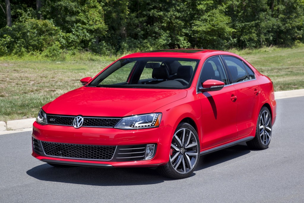 2014 Volkswagen Jetta Sedan (VW) Pictures/Photos Gallery