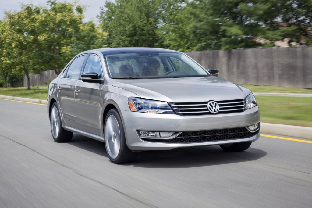 2014 volkswagen passat sport priced from 27 295. Black Bedroom Furniture Sets. Home Design Ideas