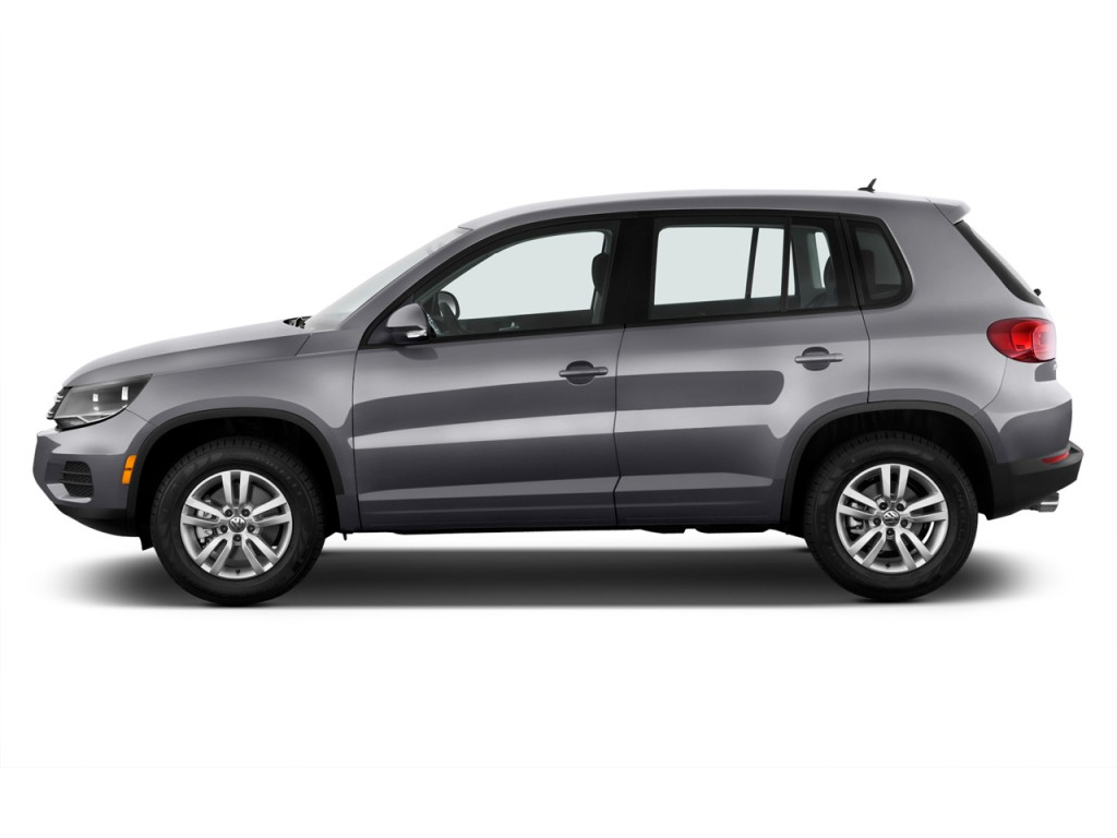 2014 volkswagen tiguan vw pictures photos gallery the. Black Bedroom Furniture Sets. Home Design Ideas