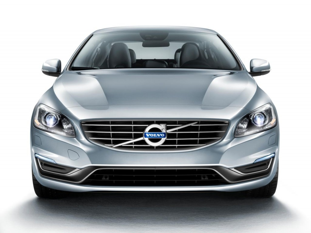 2014 volvo lineup priced s60 t5 from 32 400. Black Bedroom Furniture Sets. Home Design Ideas
