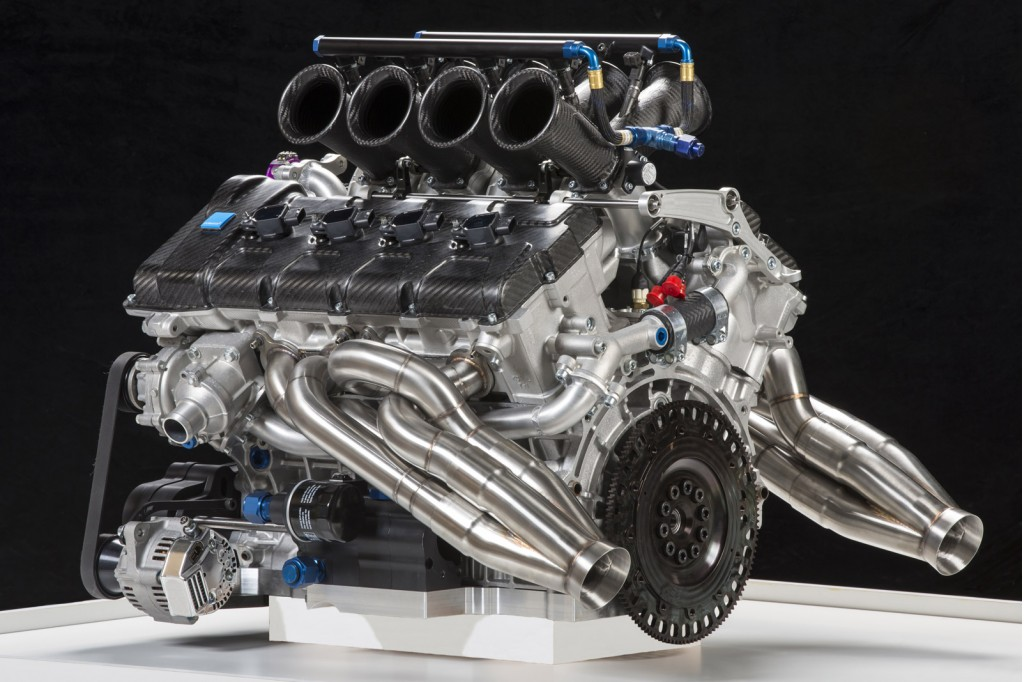 hear volvo 39 s new v8 supercars engine roar video