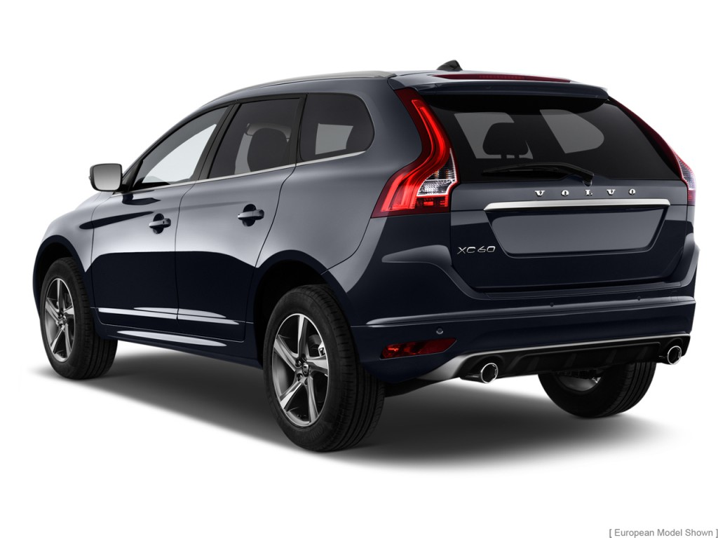 2014 Volvo Xc60 Pictures Photos Gallery The Car Connection