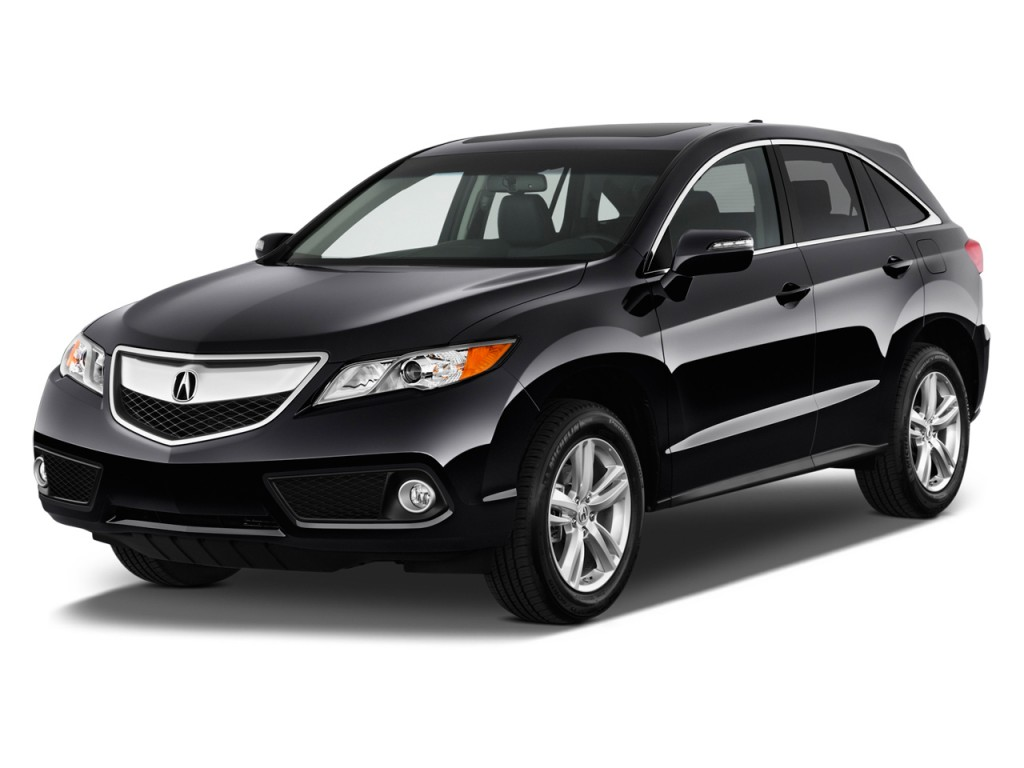 2015 acura rdx pictures photos gallery the car connection. Black Bedroom Furniture Sets. Home Design Ideas