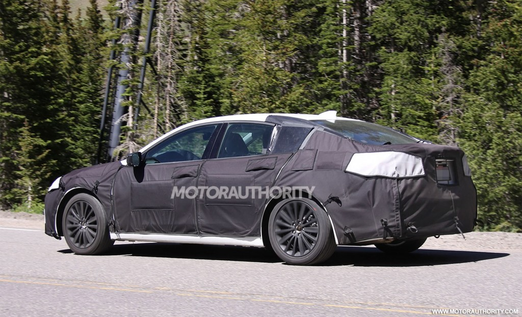 1024 x 622 201 kb jpeg 2015 acura tlx spy shots