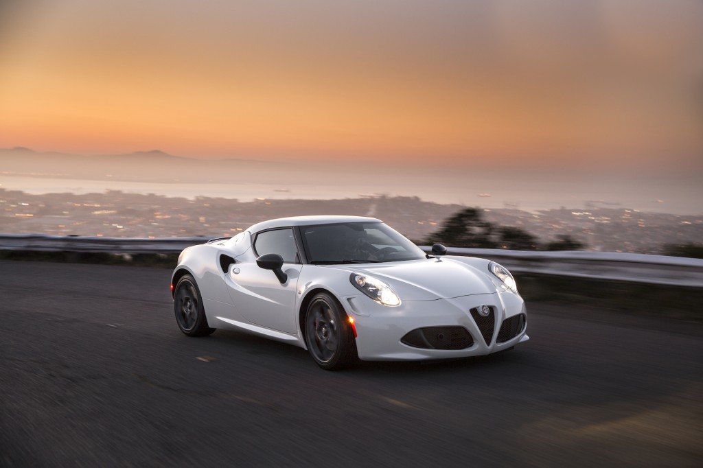 2015 alfa romeo 4c motor authority s best car to buy 2015. Black Bedroom Furniture Sets. Home Design Ideas
