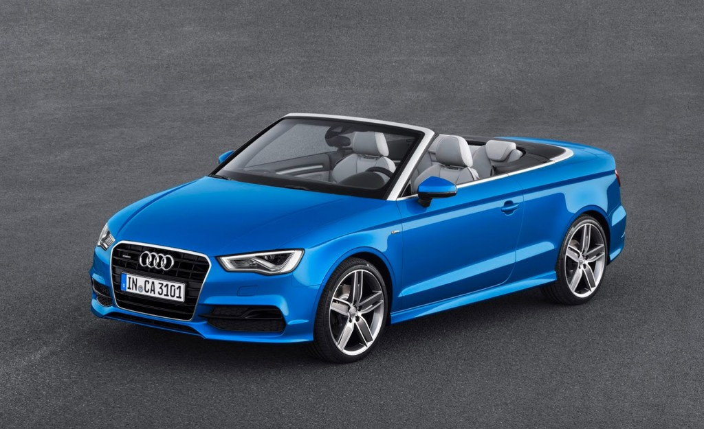 2015 audi a3 cabriolet revealed confirmed for u s. Black Bedroom Furniture Sets. Home Design Ideas