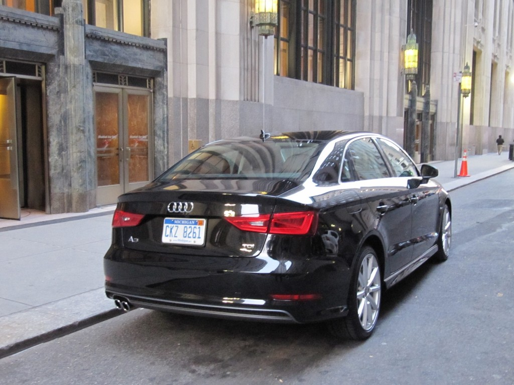 2015 audi a3 tdi diesel fuel economy review. Black Bedroom Furniture Sets. Home Design Ideas