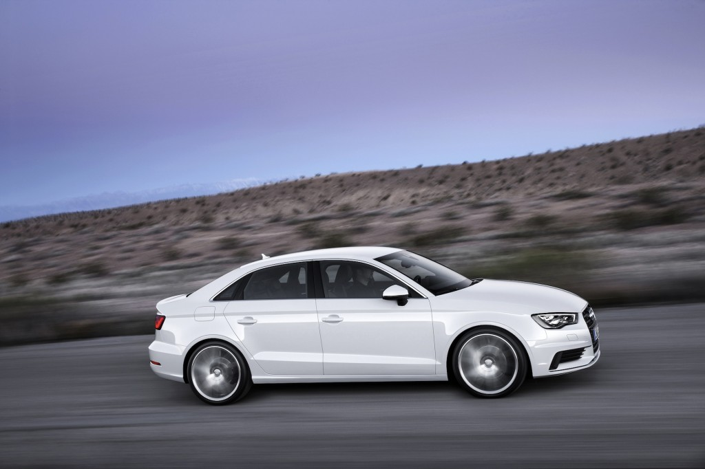 2015 audi a3 sedans sportbacks diesels and even a plug in