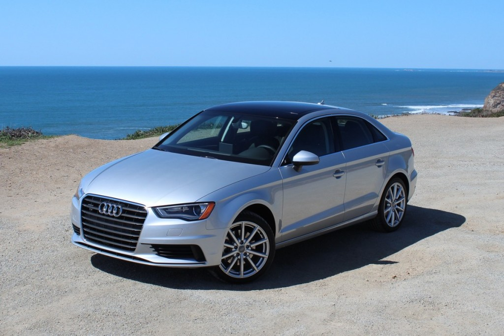 2015 audi a3 tdi diesel luxury sedan priced from 32 600. Black Bedroom Furniture Sets. Home Design Ideas