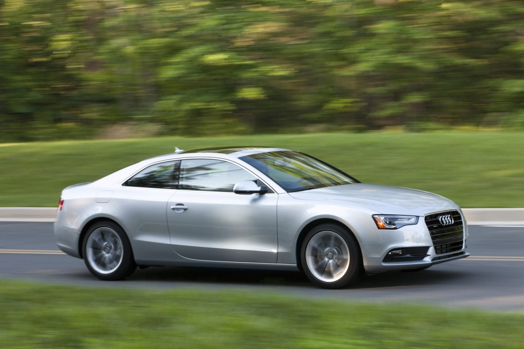2015 audi a5 pictures photos gallery the car connection. Black Bedroom Furniture Sets. Home Design Ideas