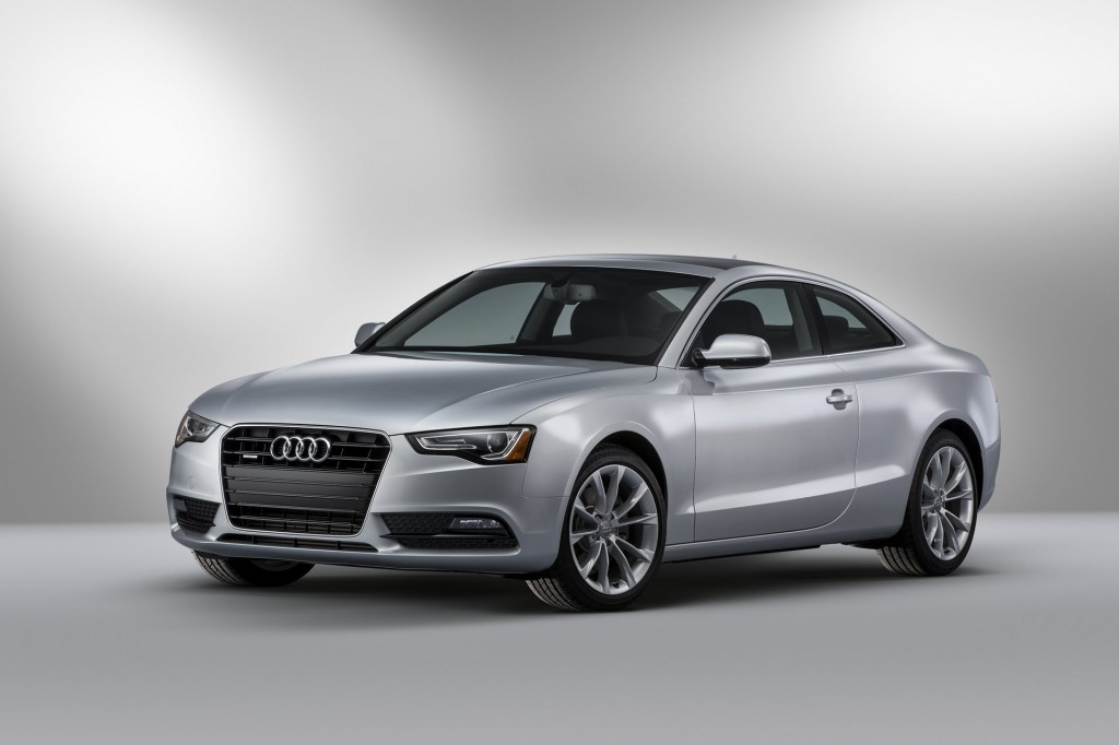 2015 Audi A5 Pictures Photos Gallery The Car Connection