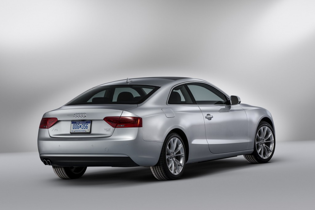 2015 audi a5 pictures photos gallery green car reports. Black Bedroom Furniture Sets. Home Design Ideas