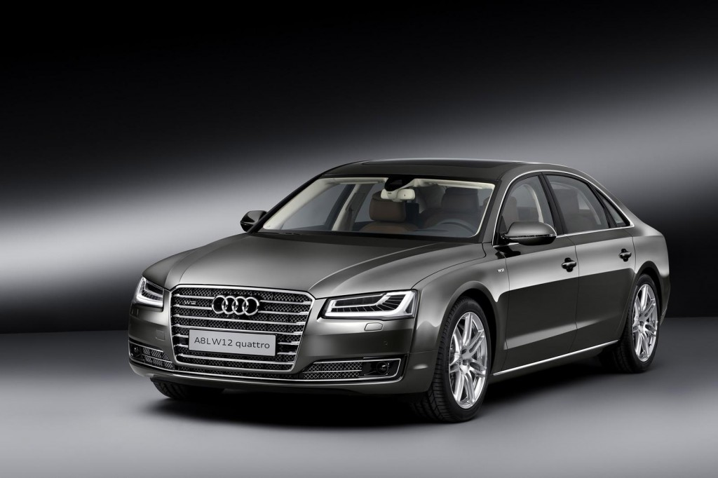 2015 audi a8 l w12 exclusive concept new photos. Black Bedroom Furniture Sets. Home Design Ideas