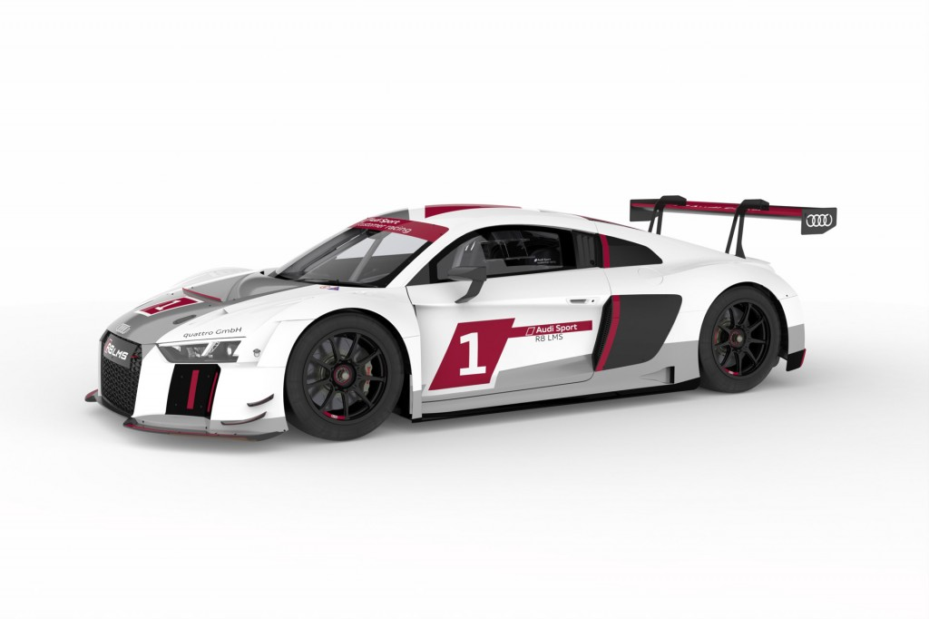 2015 audi r8 lms race car. Black Bedroom Furniture Sets. Home Design Ideas