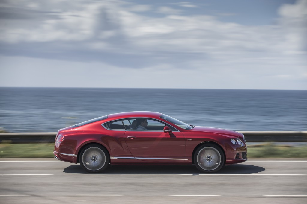 2015 bentley continental gt speed first drive. Black Bedroom Furniture Sets. Home Design Ideas