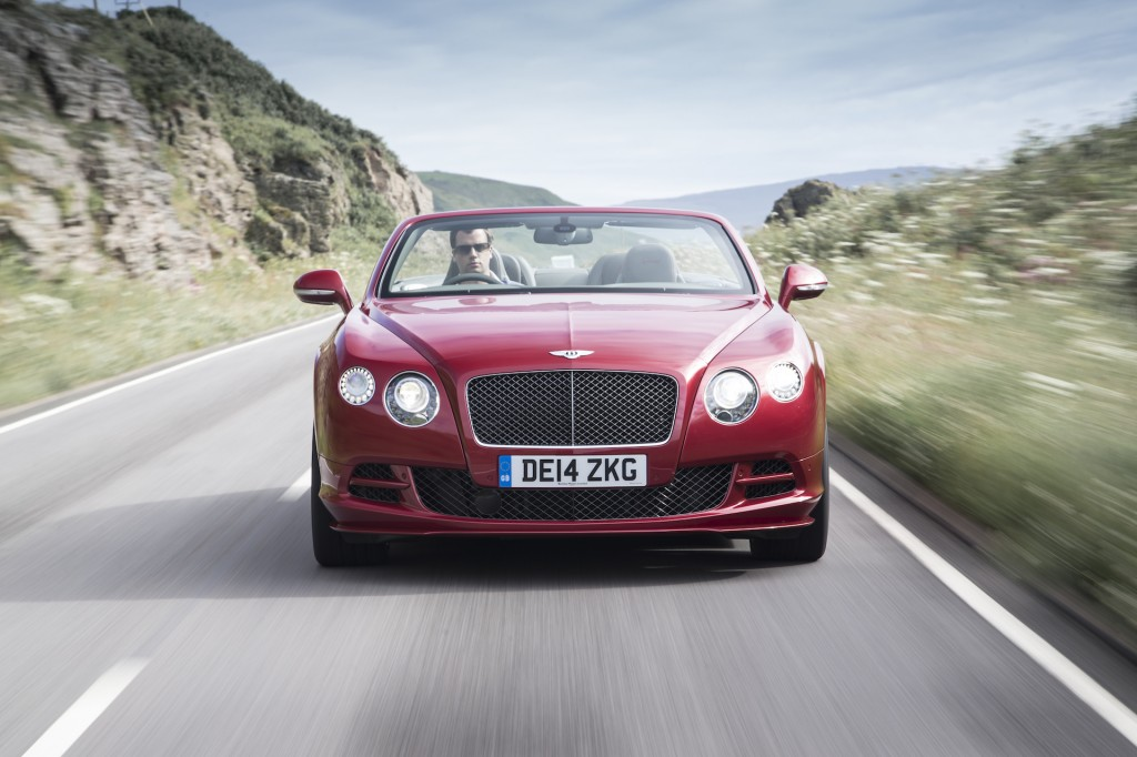 2015 bentley continental gt speed first drive page 2. Black Bedroom Furniture Sets. Home Design Ideas