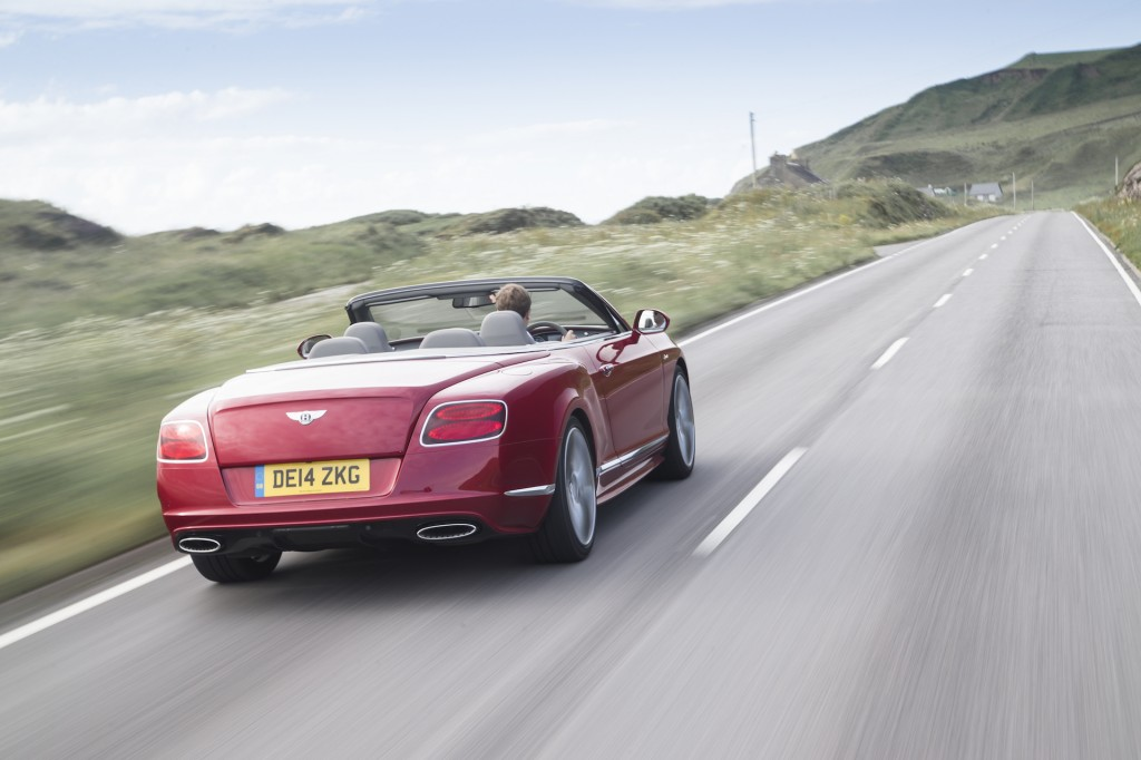image 2015 bentley continental gt speed convertible size 1024 x 682. Black Bedroom Furniture Sets. Home Design Ideas