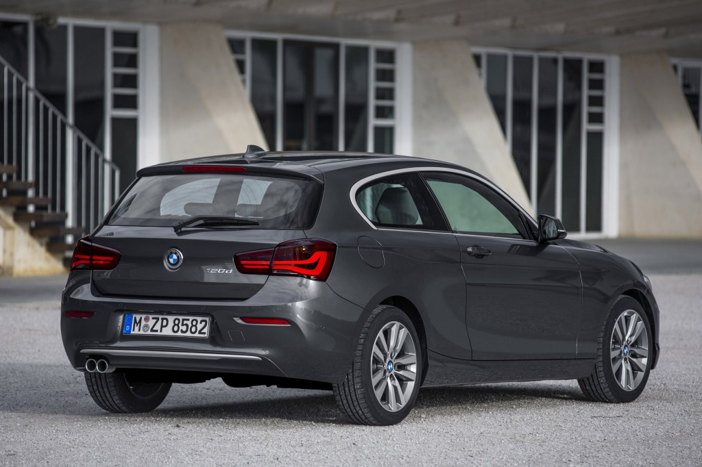 2015 bmw 1 series hatchback. Black Bedroom Furniture Sets. Home Design Ideas