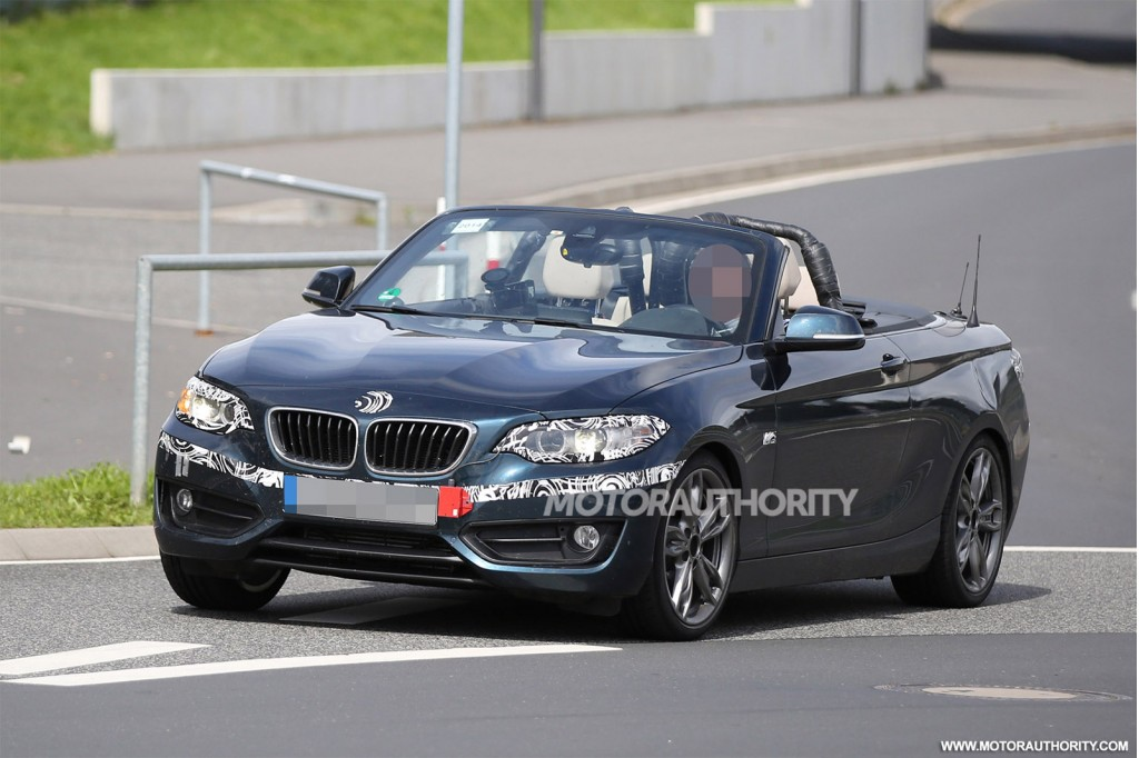 2015 Bmw 2 Series Spy Photo | Specs, Price, Release Date, Redesign