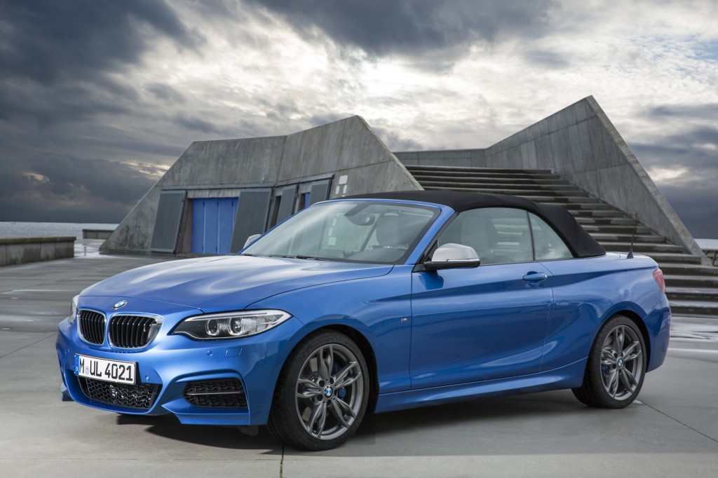 2015 bmw 2 series convertible preview. Black Bedroom Furniture Sets. Home Design Ideas