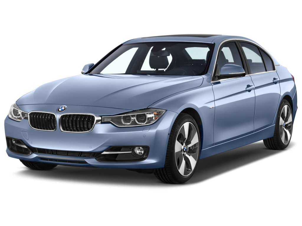 2015 bmw 3 series 4 door sedan activehybrid 3 angular front exterior view. Black Bedroom Furniture Sets. Home Design Ideas