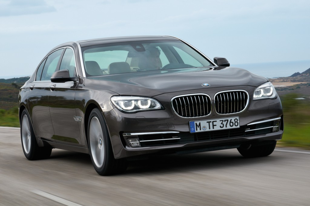 2015 bmw 7 series pictures photos gallery the car connection. Black Bedroom Furniture Sets. Home Design Ideas