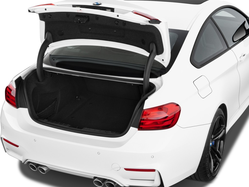 Image 2015 Bmw M4 2 Door Coupe Trunk Size 1024 X 768