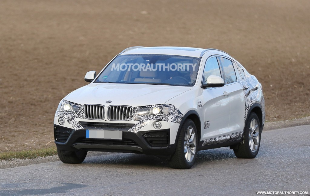 2015 bmw x4 spy shots. Black Bedroom Furniture Sets. Home Design Ideas