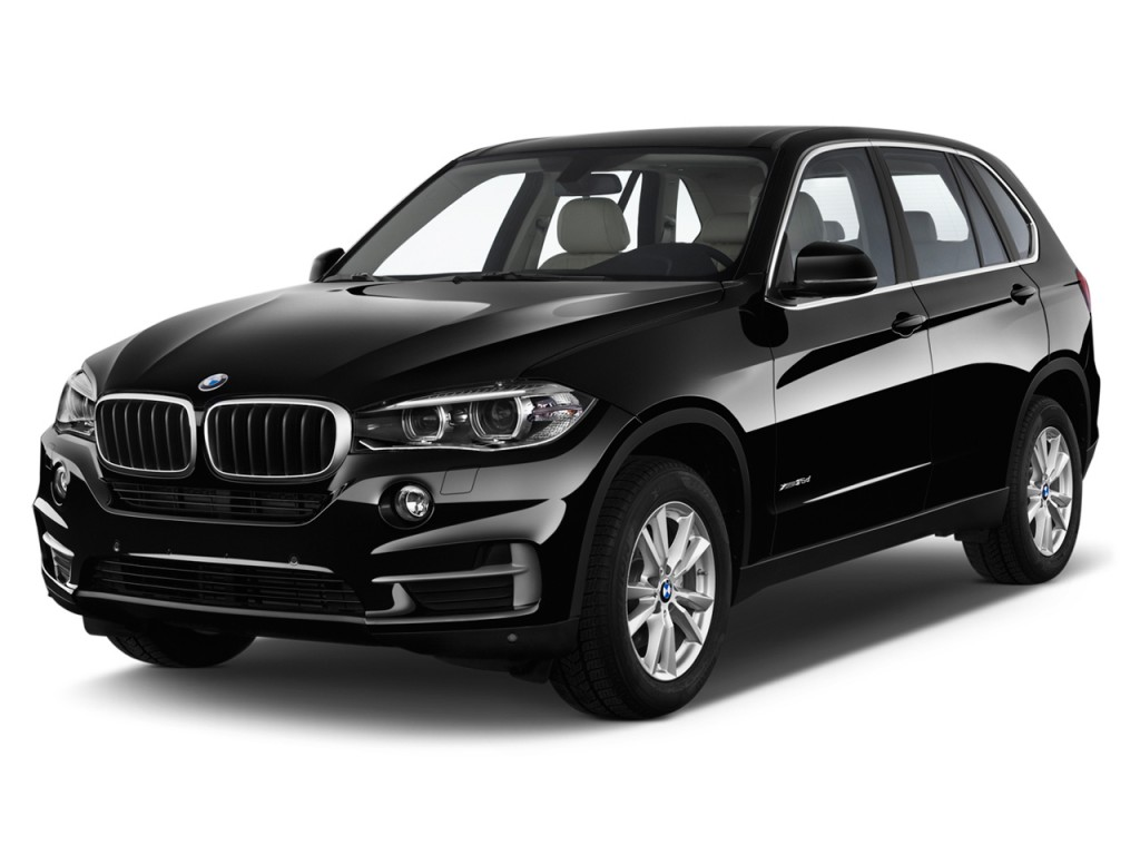 2015 Bmw X5 Pictures Photos Gallery Motorauthority