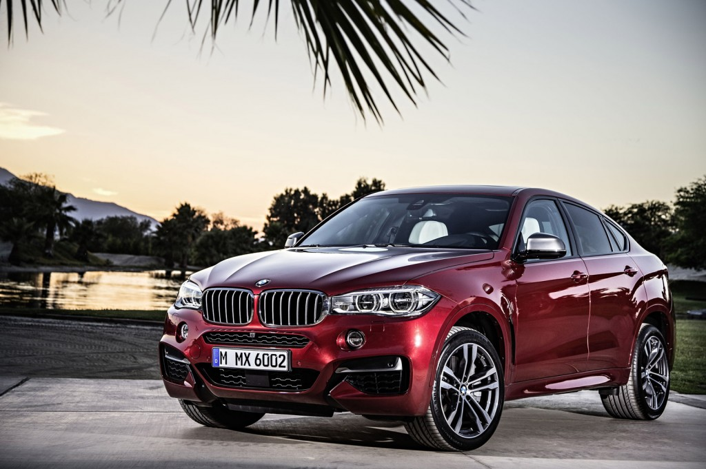 first look at 2015 bmw x6 39 s m sport package and x6 m50d. Black Bedroom Furniture Sets. Home Design Ideas