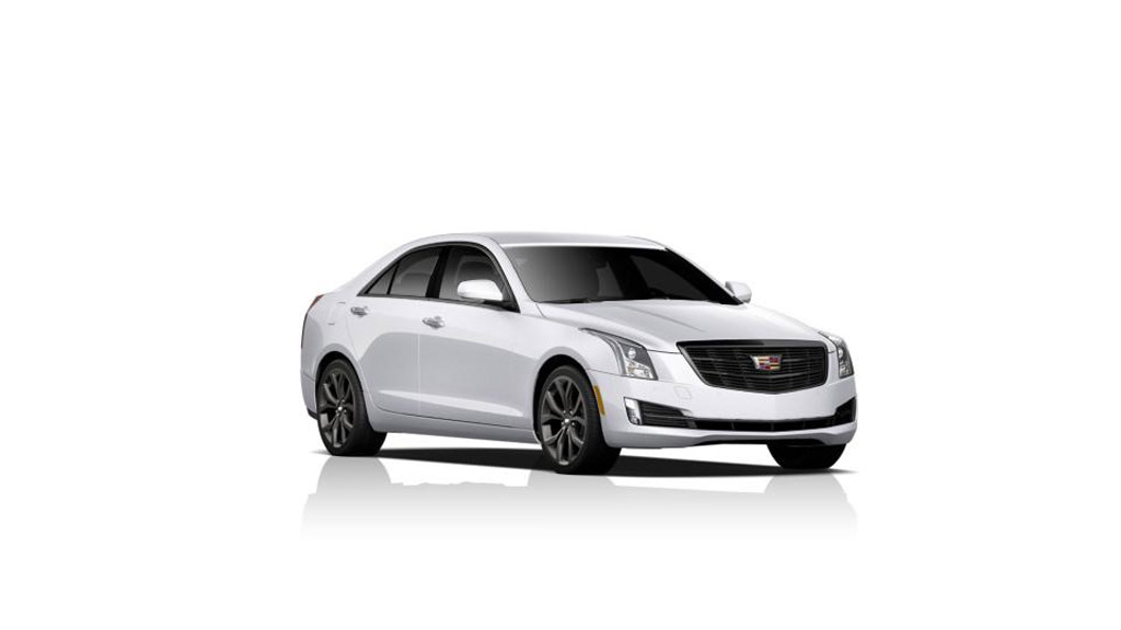 cadillac ats gets midnight and black sport appearance packs. Black Bedroom Furniture Sets. Home Design Ideas