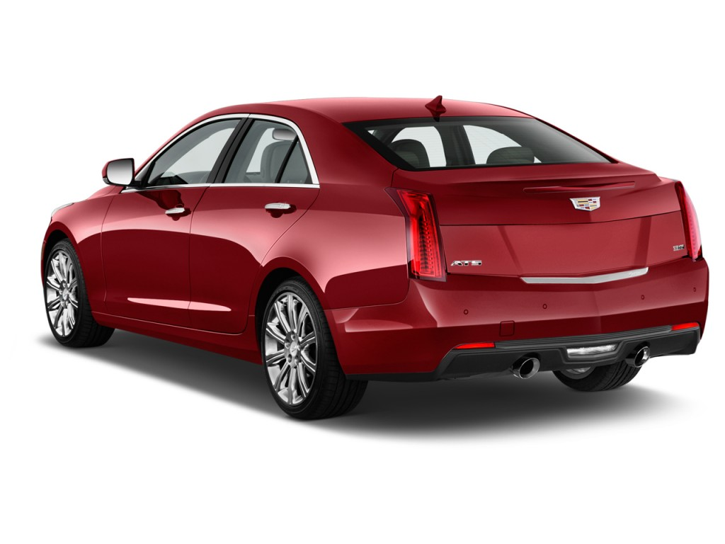 2015 cadillac ats sedan pictures photos gallery motorauthority. Black Bedroom Furniture Sets. Home Design Ideas