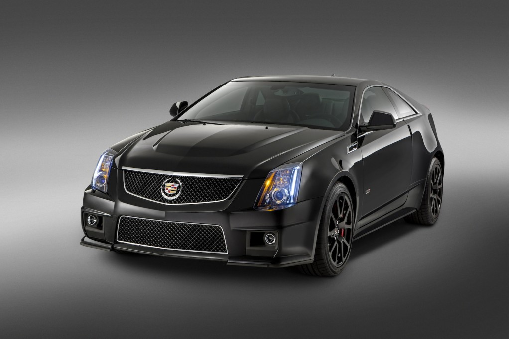 2015 cadillac cts v coupe special edition announced ahead of new 2016 cts v next year. Black Bedroom Furniture Sets. Home Design Ideas