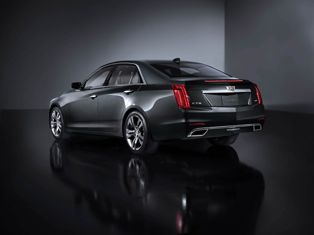 2015 cadillac cts pictures photos gallery green car reports. Black Bedroom Furniture Sets. Home Design Ideas