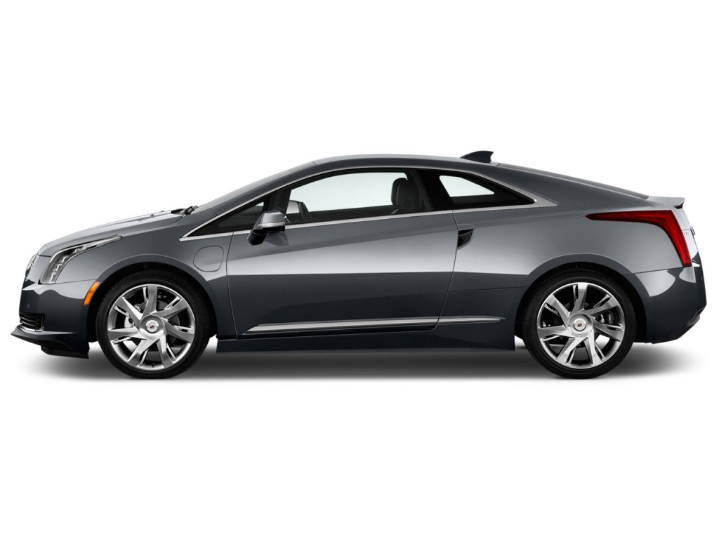 Info And Pictures Of 2015 Cadillac 2 Door Coupe.html  Autos Weblog