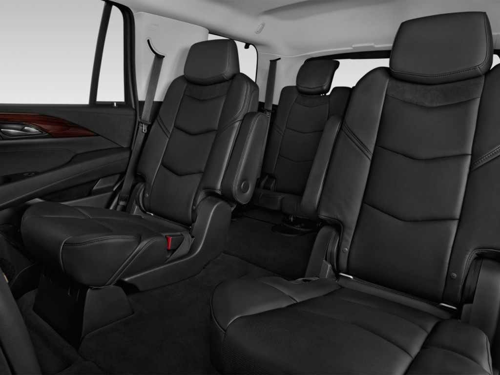 best suv with 2nd row captains chairs autos post. Black Bedroom Furniture Sets. Home Design Ideas