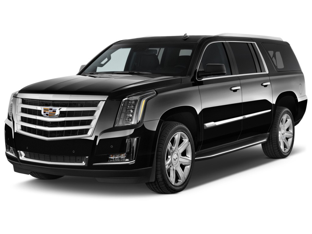 2015 cadillac escalade esv pictures photos gallery the car connection. Black Bedroom Furniture Sets. Home Design Ideas