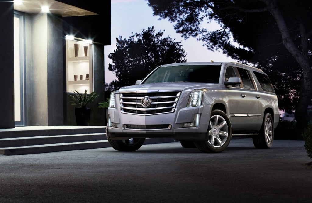 2015 cadillac escalade may still spawn ext pickup and hybrid variants. Cars Review. Best American Auto & Cars Review