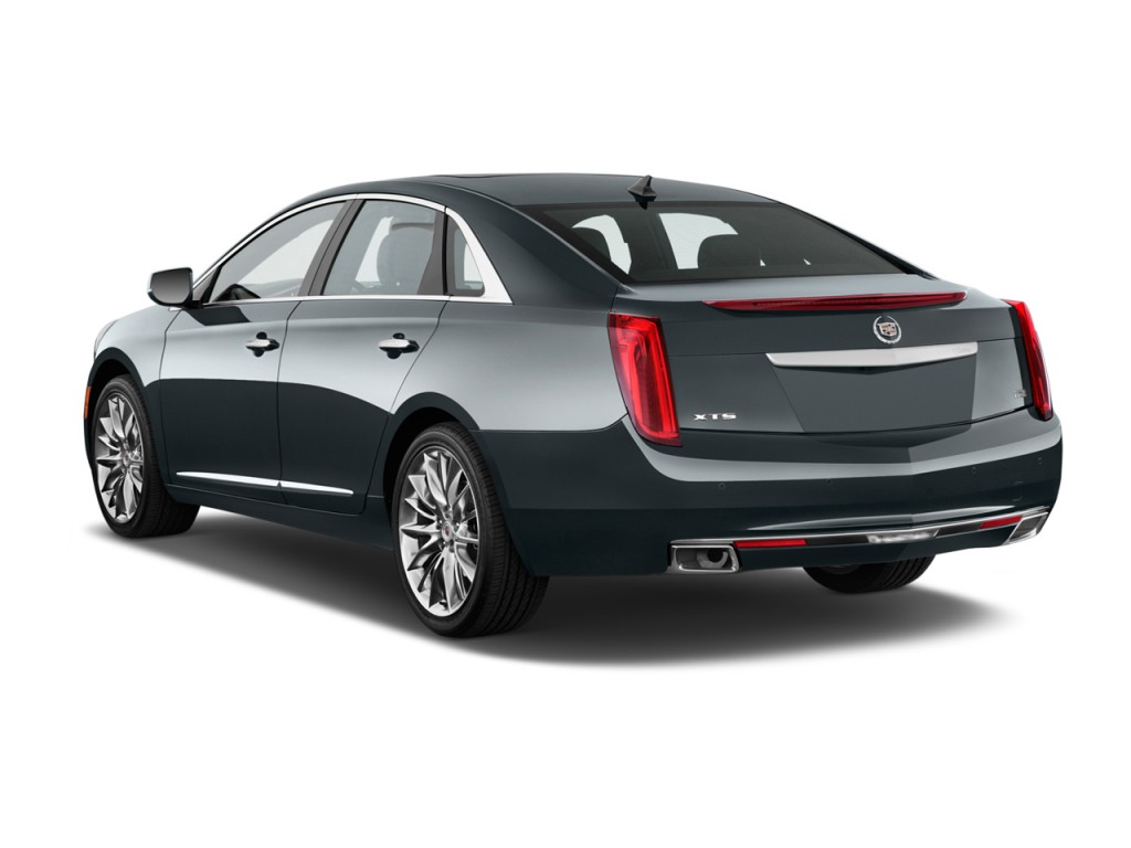 2015 cadillac xts pictures photos gallery green car reports. Black Bedroom Furniture Sets. Home Design Ideas