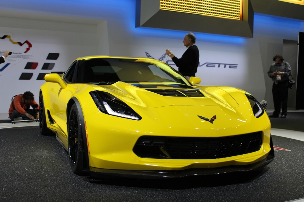 2015 corvette stingray z06 black images pictures becuo. Cars Review. Best American Auto & Cars Review