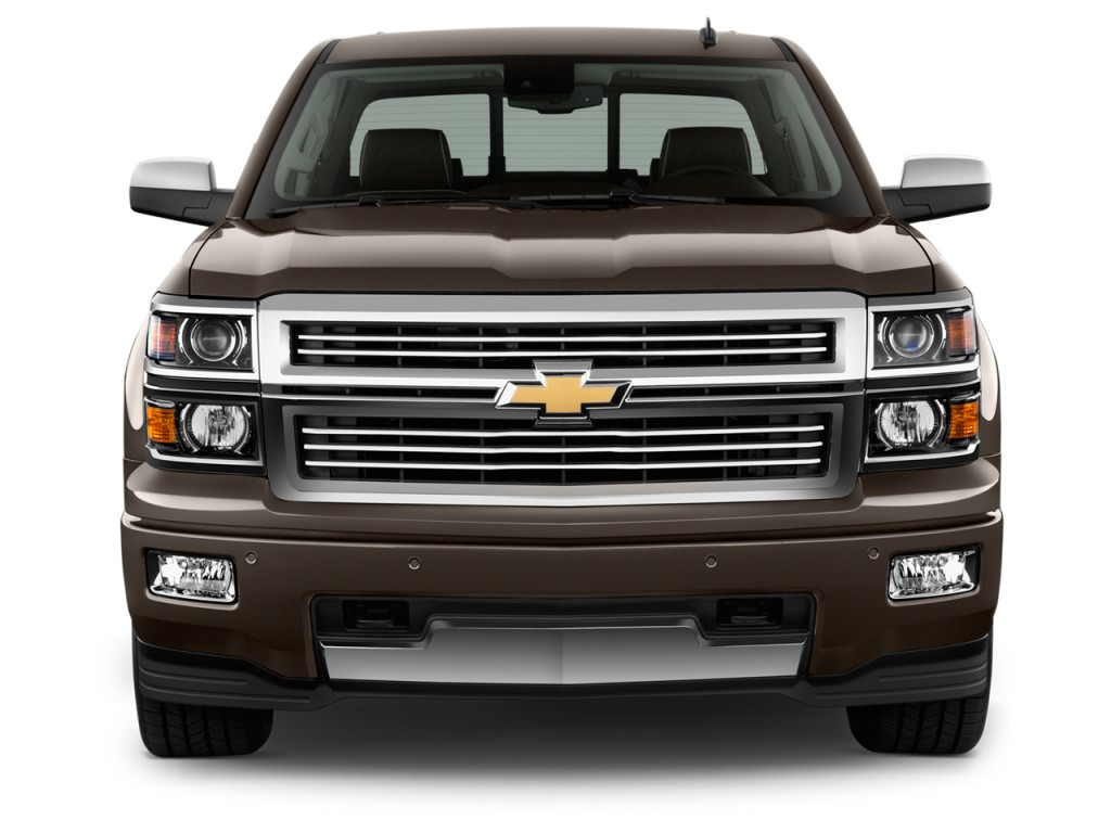 2015 chevrolet silverado 1500 2wd crew cab 143 5 high country front exterior view. Black Bedroom Furniture Sets. Home Design Ideas