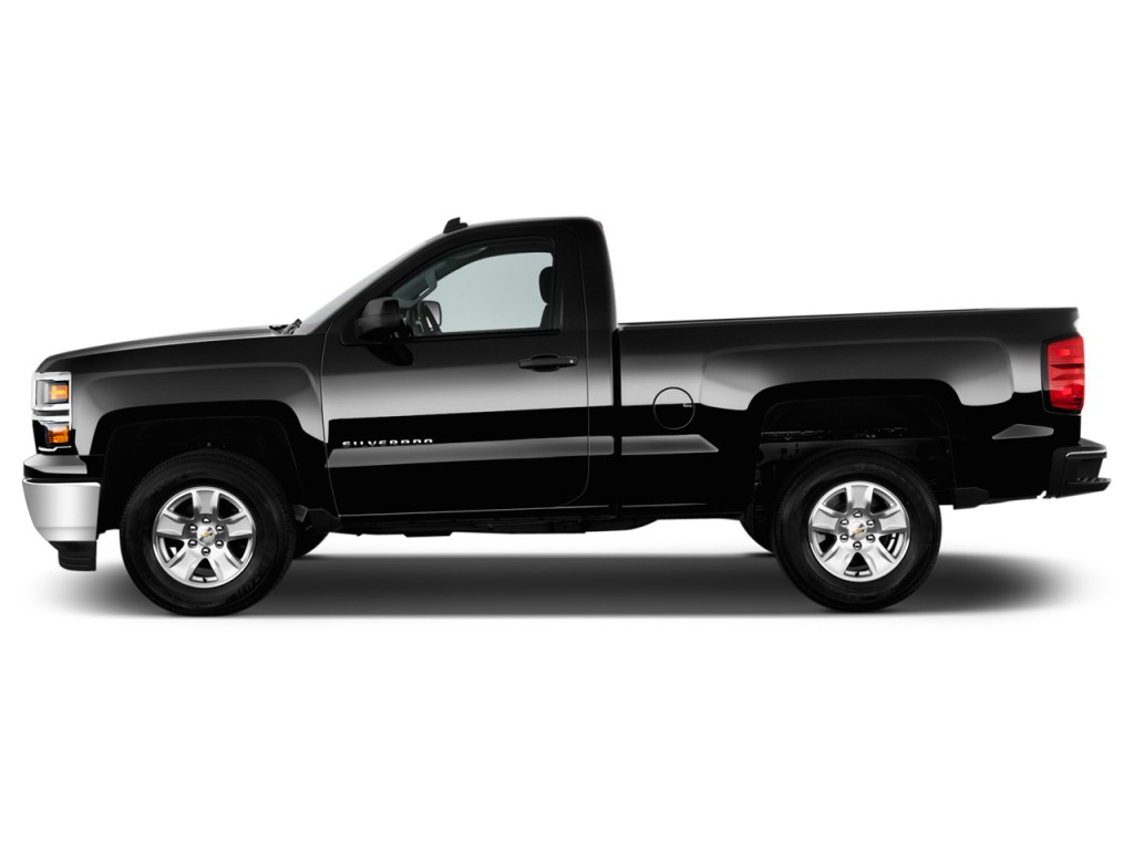 Chevrolet Okc When Will 2014 Ford Trucks Be Released.html | Autos Weblog