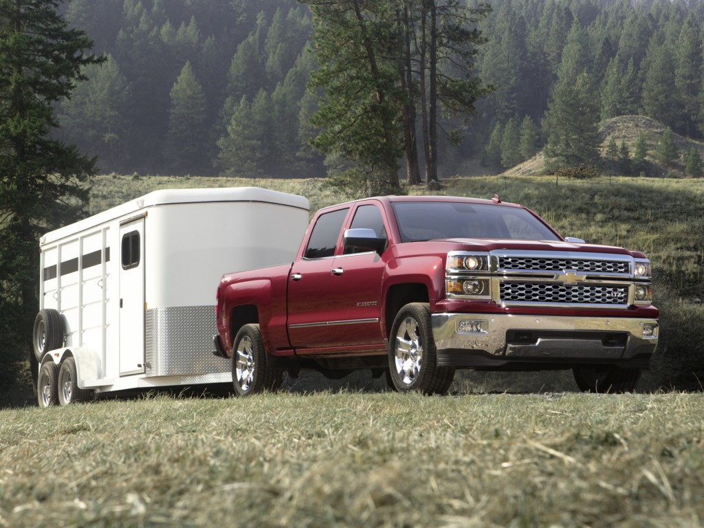 2015 chevrolet silverado 1500 photo gallery. Cars Review. Best American Auto & Cars Review