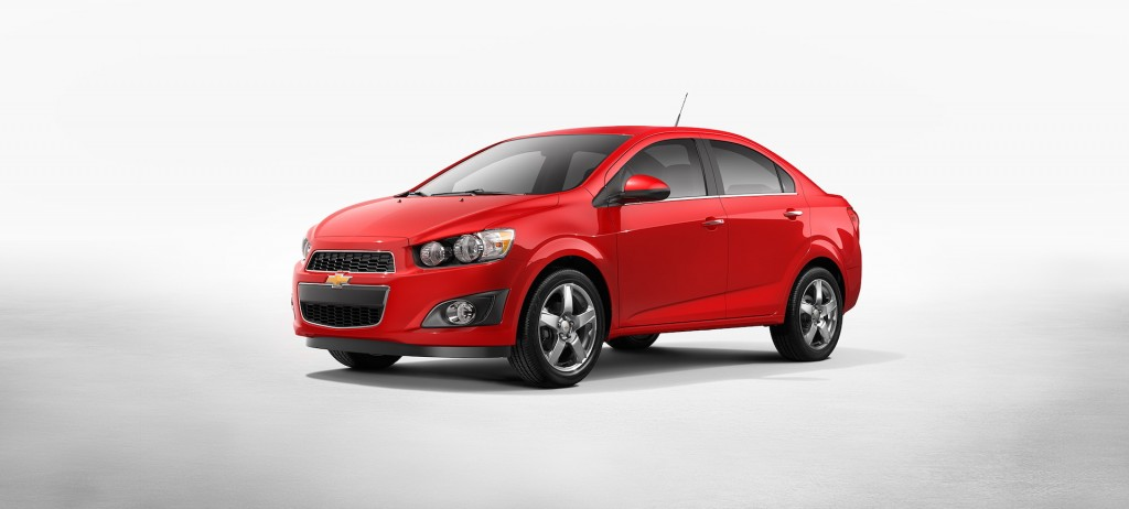 gm recalls 2014 15 chevrolet spark 2015 chevrolet sonic. Black Bedroom Furniture Sets. Home Design Ideas