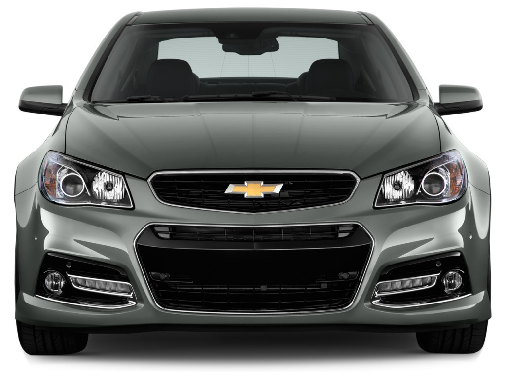 2015 chevrolet ss chevy pictures photos gallery the car connection. Black Bedroom Furniture Sets. Home Design Ideas