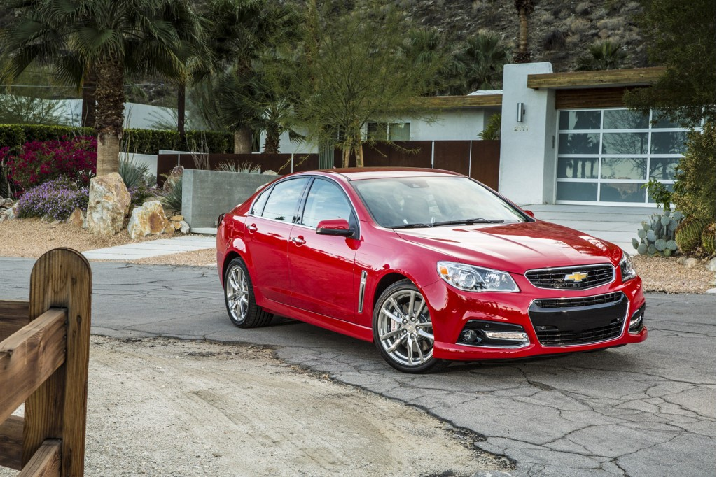 2015 chevrolet ss preview. Black Bedroom Furniture Sets. Home Design Ideas