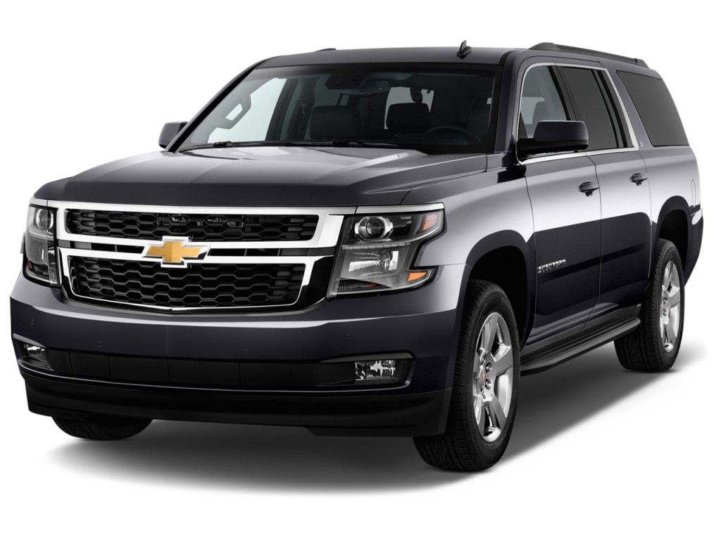2015 chevrolet suburban chevy pictures photos gallery motorauthority