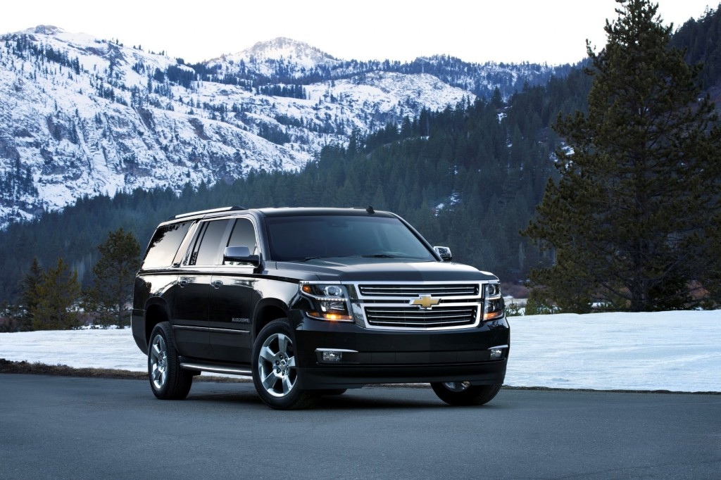 2015 chevy tahoe gmc yukon denali chevrolet suburban. Black Bedroom Furniture Sets. Home Design Ideas